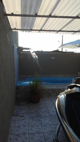 Casa Moreninha 2 com piscina - ótima localização - Foto 5