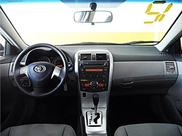 Corolla 1.8 automático R$ 529,00 mensais - Foto 3