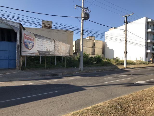 Terreno comercial na Av.Alberto Lamego - Foto 2
