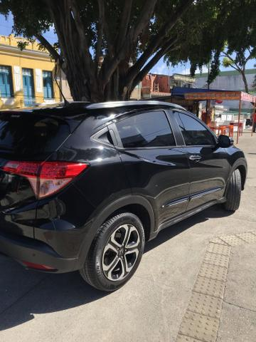 Honda hr-v top