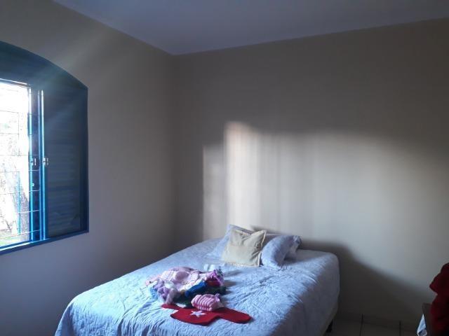 Vendo linda casa em condomínio fechado na DF 425(Pego sua casa no Setor de Mans?es!) - Foto 10