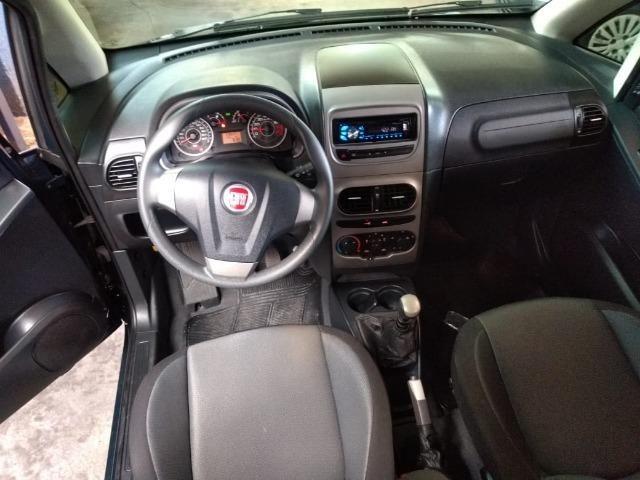 Fiat Idea 2014 1.4 Attractive - Foto 2