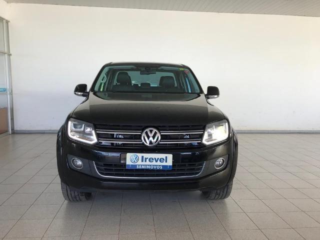 VW - Amarok CD 2.0 4x4 Highline 2016 - Foto 7