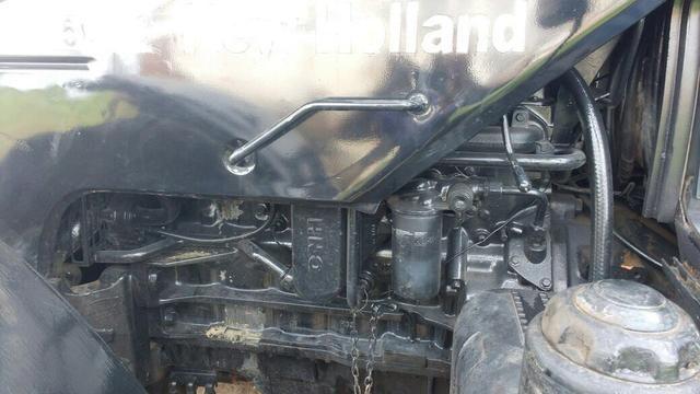 Trator 4x4 New Holland TM 150 2004 - Foto 6