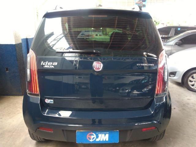 Fiat Idea 2014 1.4 Attractive - Foto 9