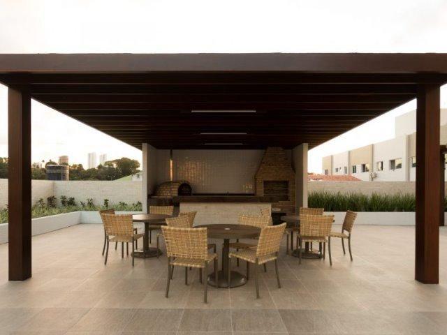 Apartamento Manaíra 3 q Projetado e mobiliado - Foto 7