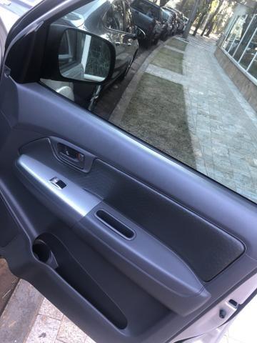 Toyota Hilux SR 4x4 3.0 8V 116CV TB DIESEL / pneu NOVO / todas revisões na Toyota - Foto 16