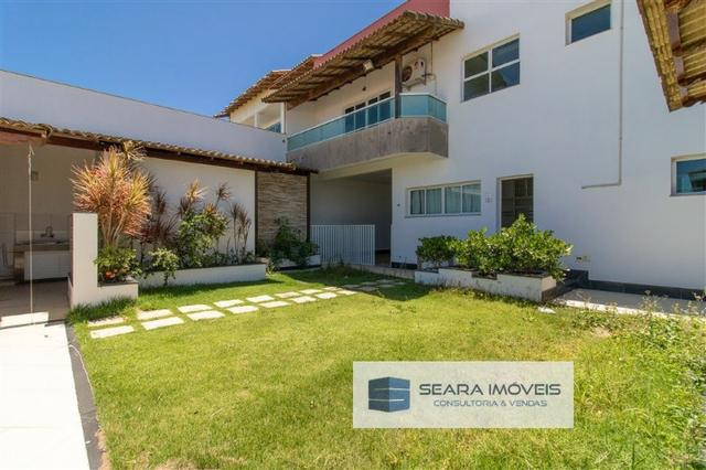 Casa Duplex em Morada da Barra - Interlagos - Vila Velha