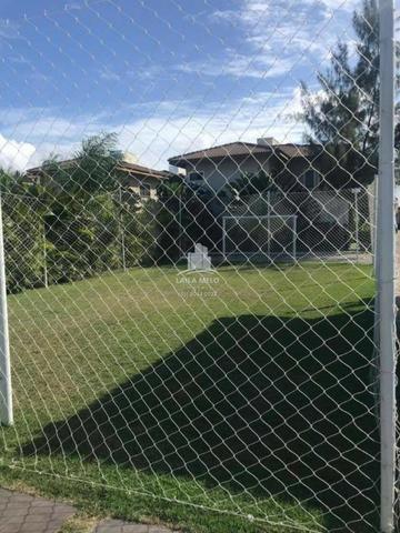 Casa em condomínio com 4 suítes e escritório - Foto 16