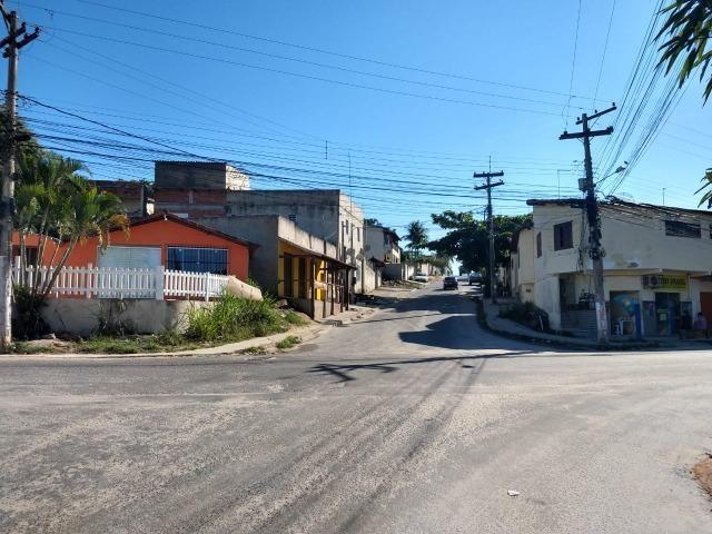 Tertreno 400m² próximo centro Bacaxá - Saquarema - Foto 4