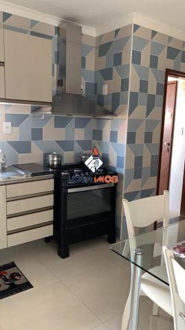 Líder imob - apartamento residencial para venda, ponto central, feira de santana, 4 dormit - Foto 9