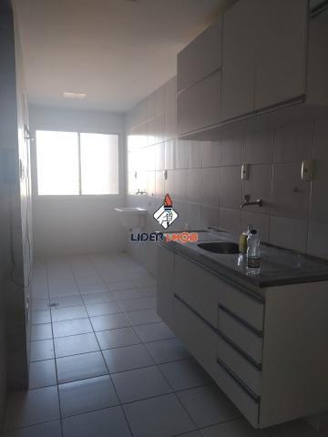 Líder imob - apartamento para venda, brasília, feira de santana, 3 dormitórios sendo 1 suí - Foto 3