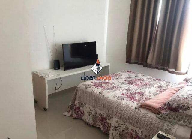 Apartamento Mobiliado 2 Quartos Residencial para Venda no Sim, em Feira de Santana com Áre - Foto 6