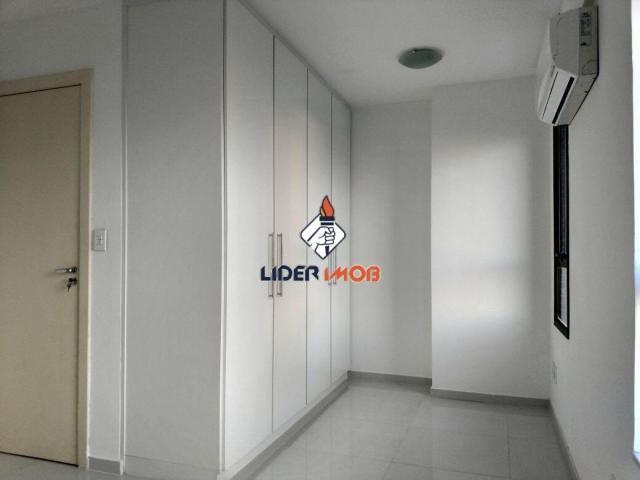 LÍDER IMOB - Apartamento para Locação, Capuchinhos, Feira de Santana,1 dormitório, 1 sala, - Foto 3