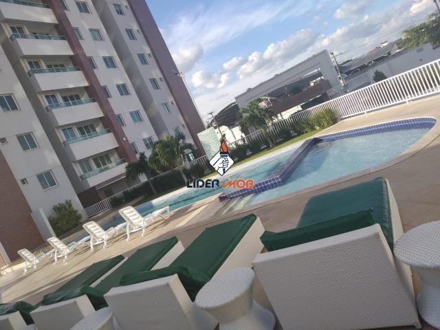 Líder imob - apartamento para venda, brasília, feira de santana, 3 dormitórios sendo 1 suí - Foto 10