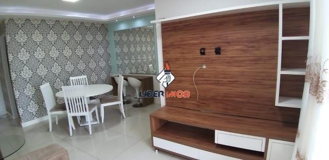 Apartamento Residencial Mobiliado para Locação no Muchila, em Feira de Santana com Área To - Foto 2