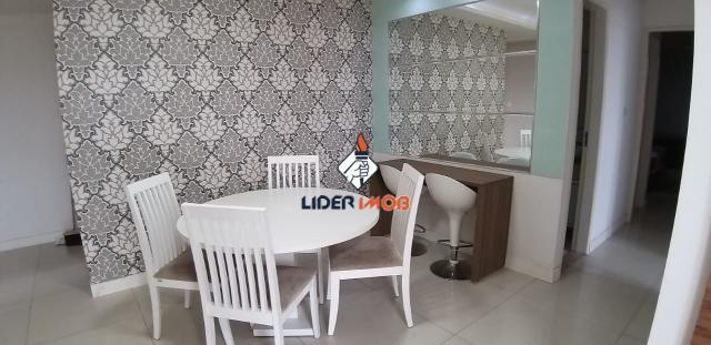 Apartamento Residencial Mobiliado para Locação no Muchila, em Feira de Santana com Área To - Foto 5