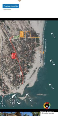 Cha'leville maramar / excelentes chalés no litoral do piaui / luis correia - Foto 10