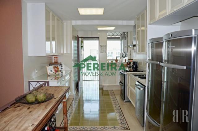 Cobertura à venda com 4 dormitórios em Barra da tijuca, Rio de janeiro cod:645045 - Foto 17