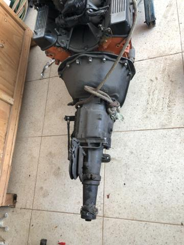 Motor V8 land rover 3.9 baixado - Foto 2