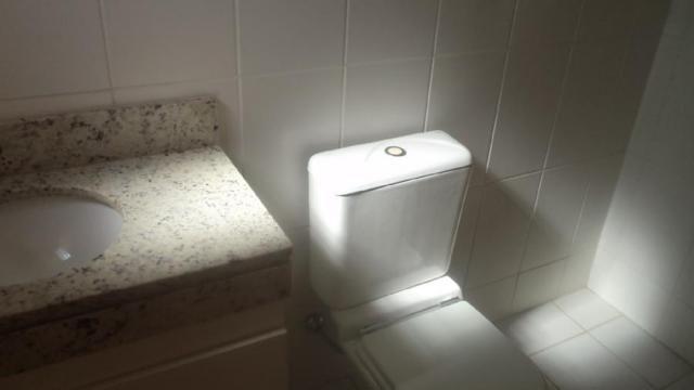 Apartamento para alugar com 3 dormitórios em Alto da glória, Goiânia cod:8785 - Foto 17