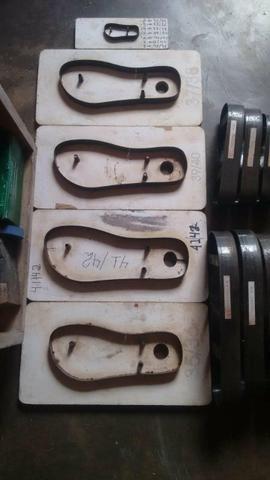 Máquina de fazer chinelos - Foto 4