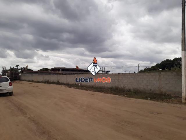 Líder imob - terreno para venda, sim, feira de santana, 2.000,00 m² total. - Foto 6