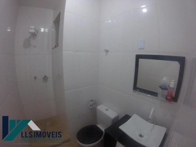 Casa duplex para locação em nova iguaçu, rodilândia, 2 dormitórios, 2 banheiros, 2 vagas - Foto 20