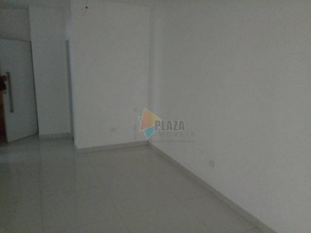 Apartamento com 2 dormitórios à venda, 83 m² por R$ 543.335,00 - Canto do Forte - Praia Gr - Foto 13