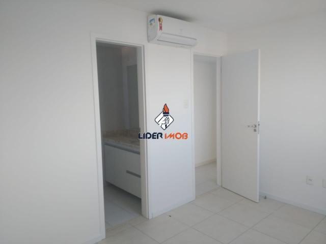 Líder imob - apartamento para venda, brasília, feira de santana, 3 dormitórios sendo 1 suí - Foto 11