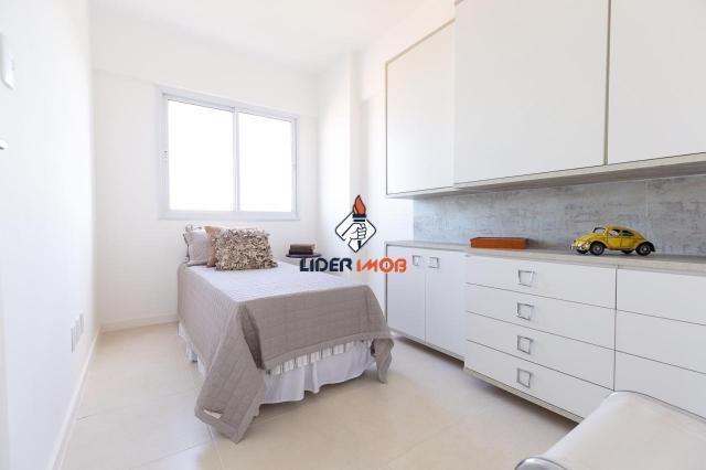 LÍDER IMOB - Apartamento para Venda, Santa Mônica, Feira de Santana.3 dormitórios, 1 suíte - Foto 4