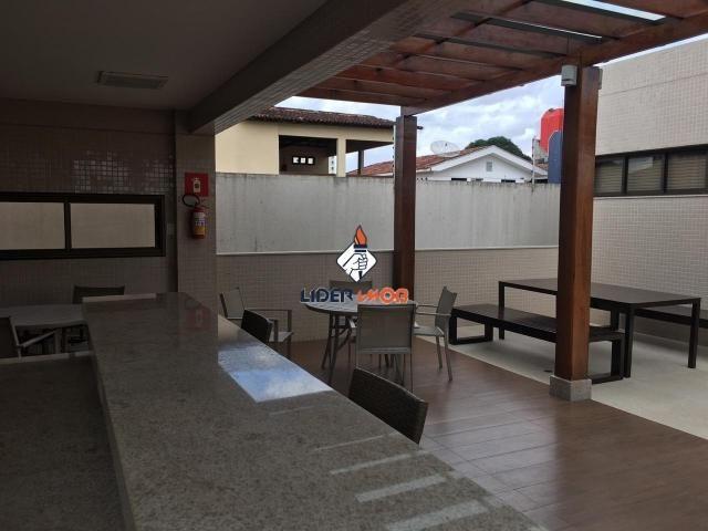 LÍDER IMOB - Apartamento Alto Padrão para Venda, Santa Mônica, Feira de Santana, 3 dormitó - Foto 12