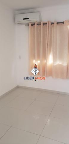 LÍDER IMOB - Apartamento MOBILIADO 2 Quartos, para Locação, na Fraga Maia, em Feira de San - Foto 8