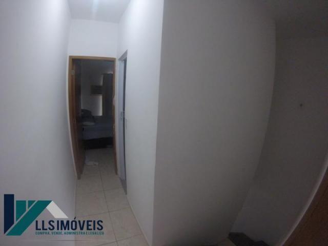 Casa duplex para locação em nova iguaçu, rodilândia, 2 dormitórios, 2 banheiros, 2 vagas - Foto 19