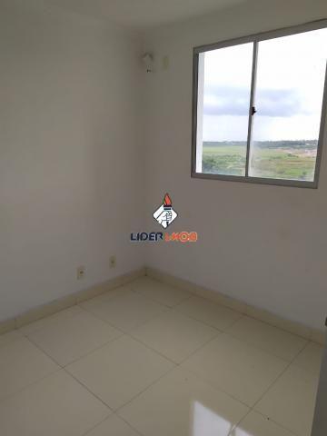 Apartamento 2 Quartos Residencial, para Venda, Contrato de Gaveta, no Lagoa Salgada, em Fe - Foto 5