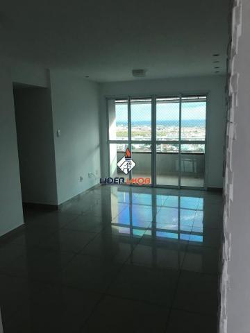 Líder imob - apartamento para locação no olhos d'água em feira de santana, com área total  - Foto 14