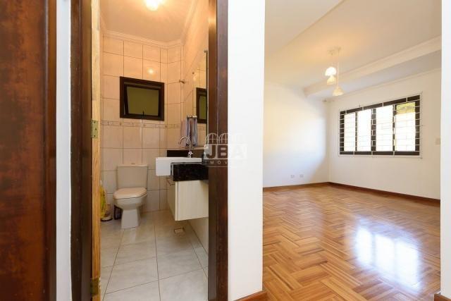 Casa de condomínio à venda com 5 dormitórios em Boqueirão, Curitiba cod:01155.003 - Foto 6