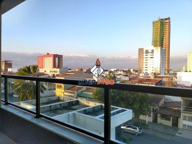 LÍDER IMOB - Apartamento para Locação, Capuchinhos, Feira de Santana,1 dormitório, 1 sala, - Foto 8