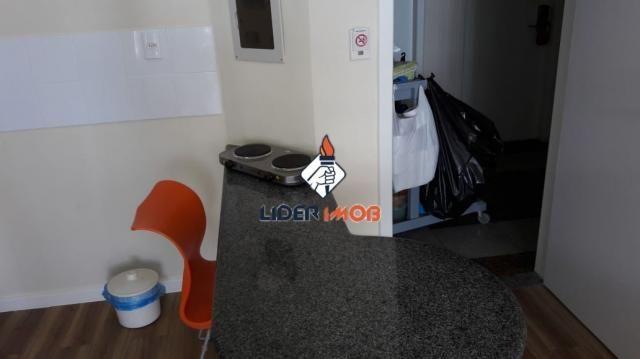 LÍDER IMOB - Apart Hotel - Flat Mobiliado para Locação no Centro, Feira de Santana. - Foto 12