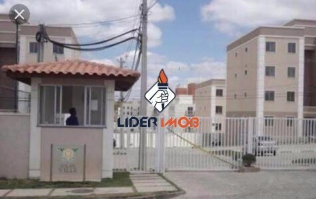 LÍDER IMOB - Apartamento 2/4 para Venda e Locação MOBILIADO, Pedra do Descanso, Feira de S - Foto 12