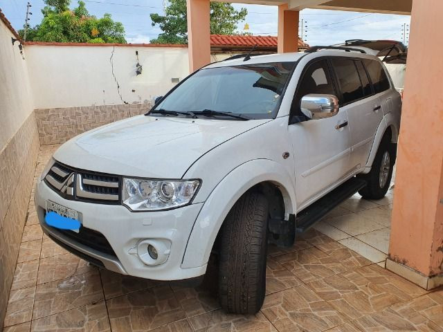 Pajero Dakar HPE 7 Lugares - Foto 7