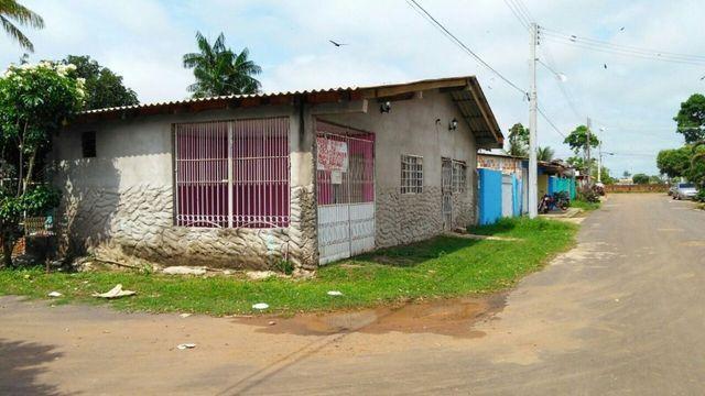 Vendo Casa em Itacoatiara ou troco por uma em Manaus