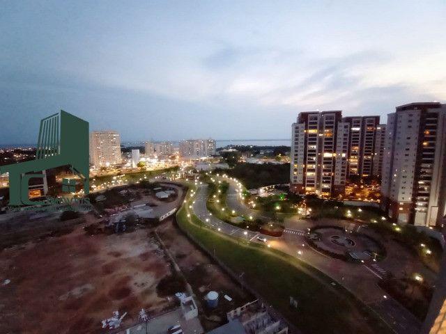 Apartamento com Vista para o Rio 100% Mobiliado