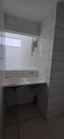 Apartamento para Venda em Teresina, CRISTO REI, 2 dormitórios, 1 banheiro, 1 vaga - Foto 8