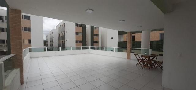 Apartamento para Venda em Teresina, CRISTO REI, 2 dormitórios, 1 banheiro, 1 vaga - Foto 17