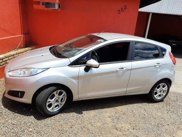 New Fiesta Hatch 1.5 SE * 2014 - Foto 7