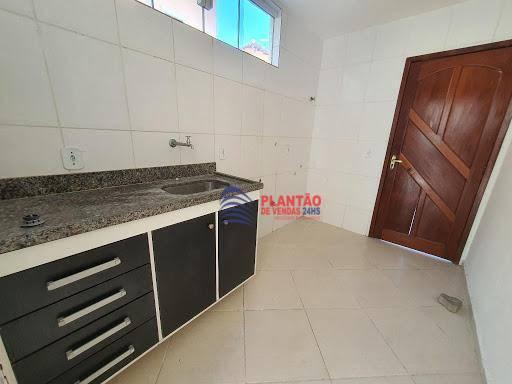 Casa tipo apartamento andar térreo 2 dormitórios área externa privativa! - Jardim Mariléa