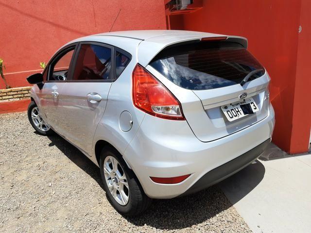New Fiesta Hatch 1.5 SE * 2014 - Foto 5