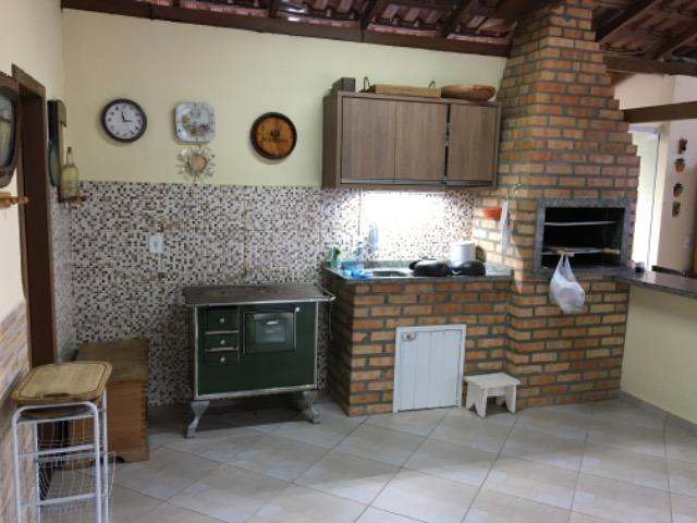 Chácara aluguel temporada R$ 580,00 Diária + 200,00 faxina em Santo Amaro - Foto 10