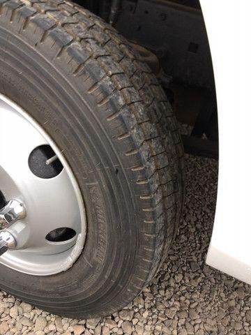 VW 9-150 ano 2011 chassi doc. baú com ar condicionado - filé - Foto 13